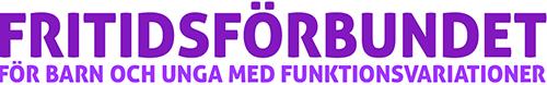 Fritidsförbundet Logotyp